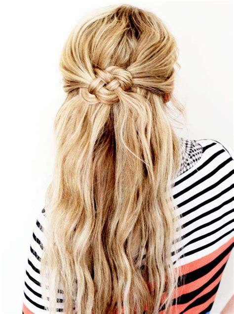 Hairstyles Half Up Braids | 16 stunning braided hairstyles pretty designs