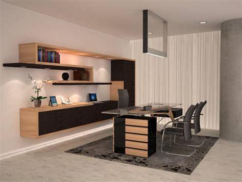 modern home office decor 18 modern office furniture designs ideas design trends