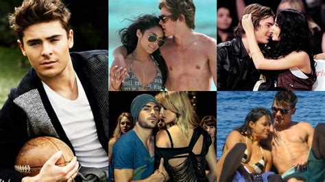 Date Now by Zac Efron Has Dated