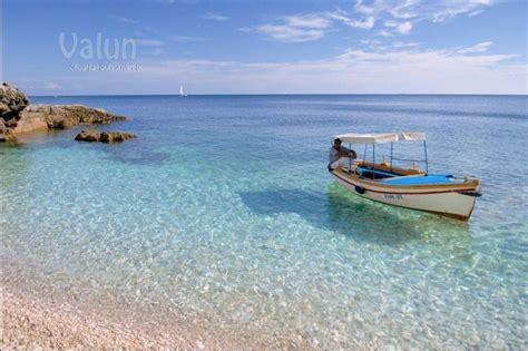 appartamenti cres croazia baie e spiagge valun tourist agency puntarka mali