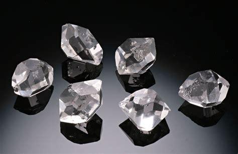Herkimer Kode 7 1 significado das pedras significado da pedra diamante herkimer