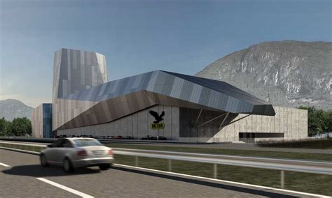 sede salewa salewa spa headquarters italy bolzano building e architect