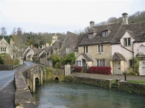 Combe Cottage Restaurant by Castle Combe Accentbritain