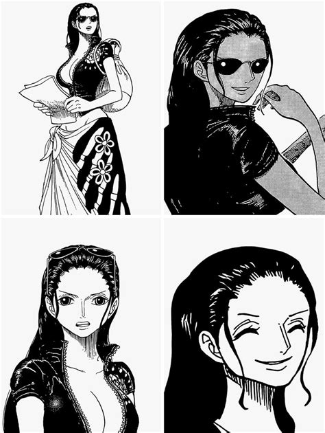 Nico Robin 1000 images about one on nico robin
