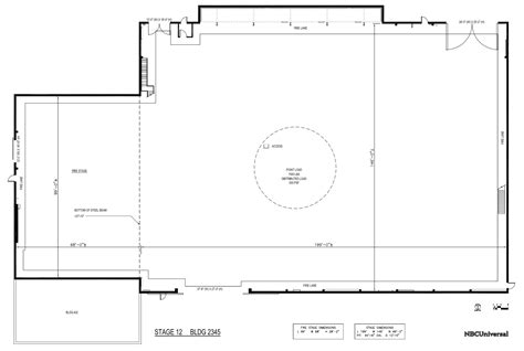 hitheater floor plan stage floor plan 100 stage floor plan bellevue and seattle