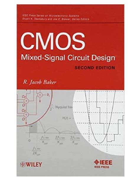 cmos circuit design layout pdf cmos mixed signal circuit design second pdf download