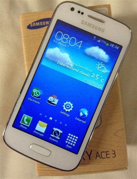 Hp Samsung Ace 3 Android samsung galaxy ace 3 4 harga hp samsung galaxy os android baru dan bekas harga samsung galaxy