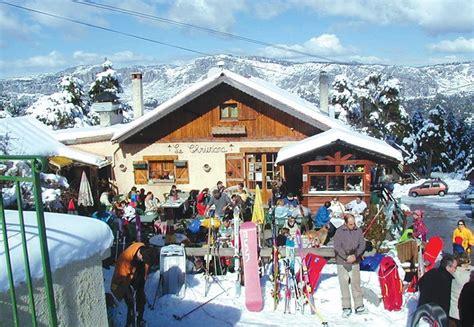 L Audibergue by Station De Ski L Audibergue La Mouli 232 Re Alpes Du Sud