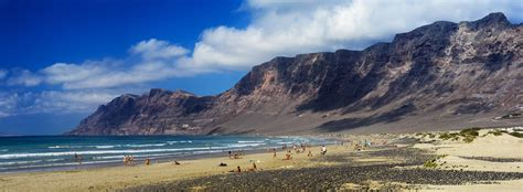 Volcanic Sand by Lanzarote S Blog
