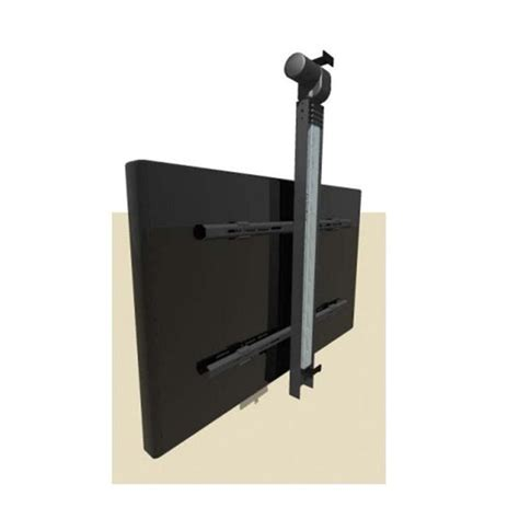 ceiling mounted pull ceiling tv mount images