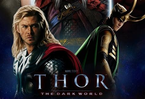film gratis thor 2 thor 2 trailer wallpaper download hd wallpapers