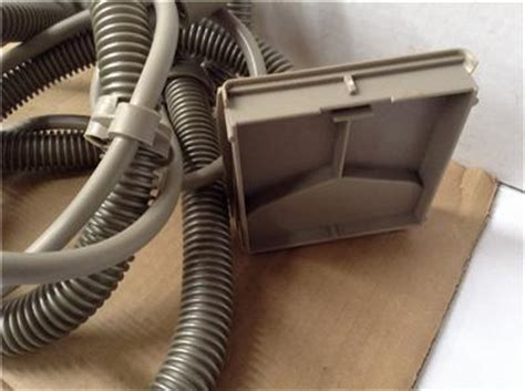 Upholstery Attachment For Hoover Steam Cleaner by Hoover Steam Vacuum Deluxe Stair Upholstery Cleaning
