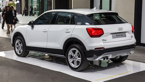 Audi Q2 Price by 2017 Audi Q2 Here In February 41 100 Starting Price For