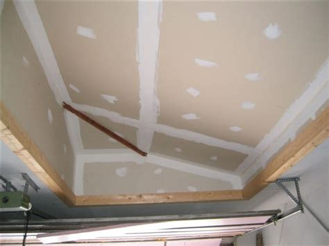 Garage Ceiling Height by Car Lift And Ceiling Height Corvetteforum Chevrolet