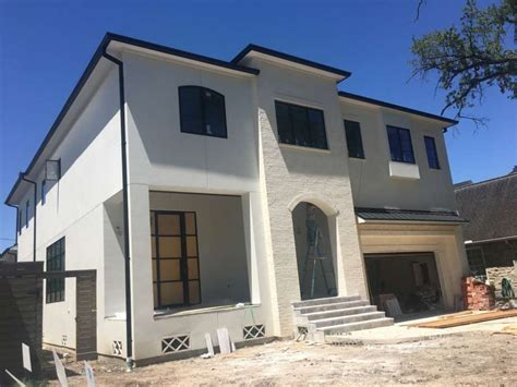 Rg Luxury Homes Bellaire Builder Accused Of Faking Inspection Report A Felony Houston Chronicle