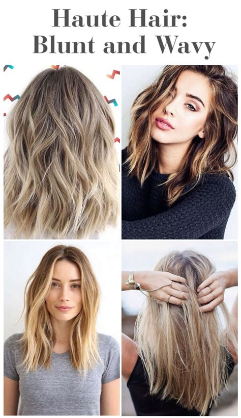 Wavy Hairstyles For Medium Hair by Hairstyle Inspiration 204 Park