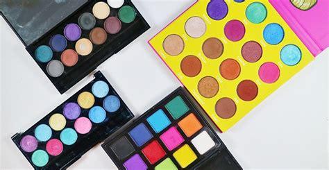 The Balm Sai Eyeshadow Brow Palette Murah 4 rekomendasi eyeshadow palette warna warni terjangkau