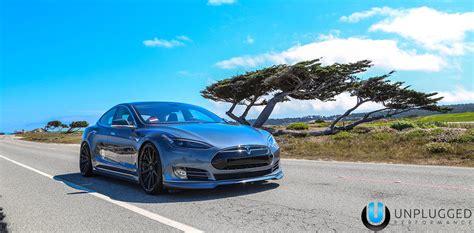 Tesla After Market Tesla Model S Aftermarket Kits