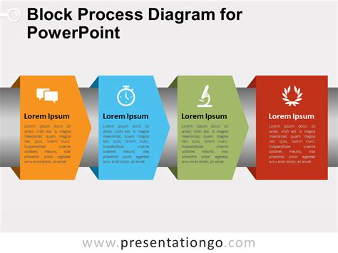 Process Diagram Powerpoint Powerpoint Workflow Template Process Flow Powerpoint Template Free