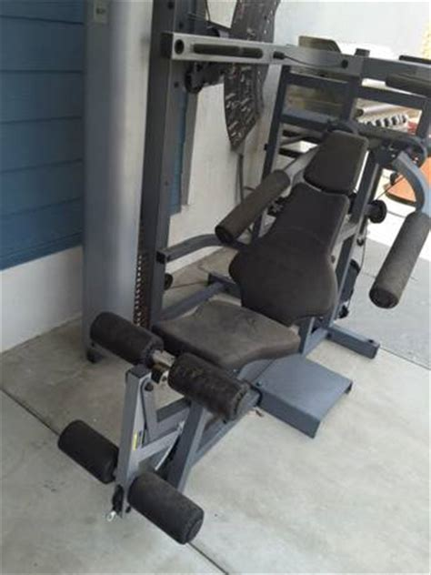 precor s3 21 home espotted