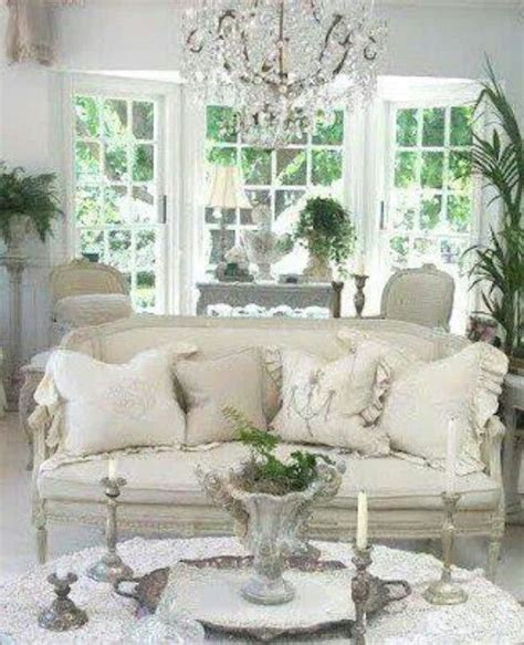the new chic french i love white my style country french