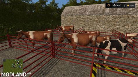 park house farm   mod farming simulator
