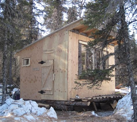 Cabin Plans Alaska by Alaska Archives Tiny House Design