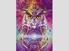 The Indian Spirit Festival 2015 | mushroom magazine Indian Spirit