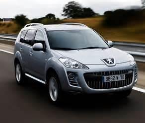Peugeot 4wd At Last It S A Peugeot 4wd The West Australian