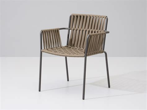 dining armchair buy the kettal net dining armchair at nest co uk