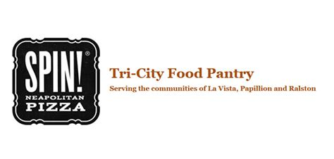 Tri City Food Pantry spin neapolitan pizza partners with tri city food pantry