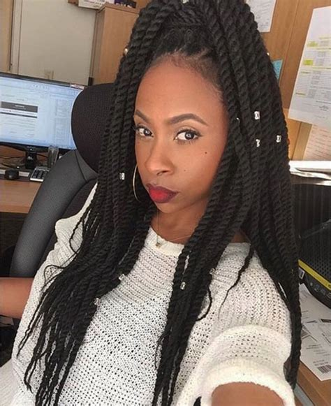 Twist Hairstyles Pics by Twist Hairstyles Pics Hairstyle Of Nowdays