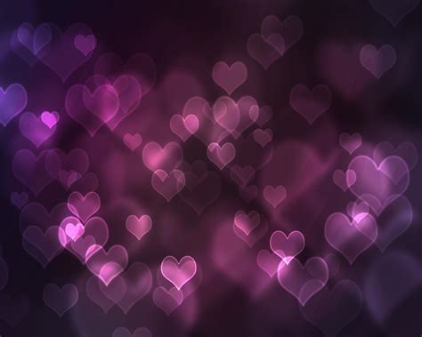 wallpaper background hearts purple hearts wallpapers wallpaper cave