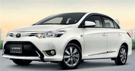 2015 Toyota Vios 1 5 G M T daftar harga toyota vios terbaru 2015 informasi harga 2015