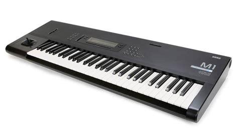 Keyboard Korg M1 korg m1 keyboard zeo brothers