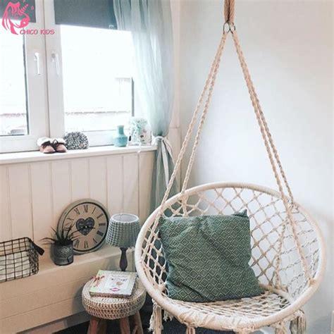 Hammock Chair For Bedroom by Indoor Hammock Chair For Bedroom Inside