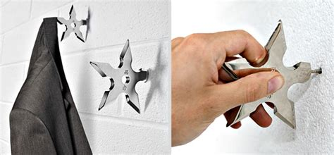 creative wall hook designs 35 pics 20 cool and creative wall hook designs bored panda
