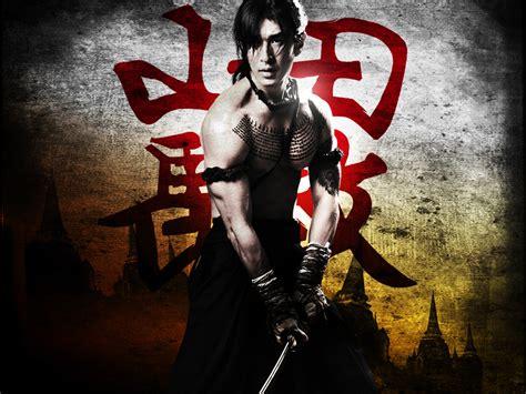 film ninja yamada muay thai warrior aka yamada samurai of ayothaya