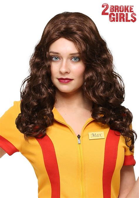 Home Decorations For Sale by Women S Max Wig From 2 Broke Girls