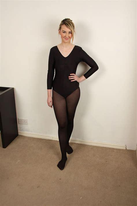 Sleeve Skirt Baby Leotard black sleeve leotard black tights tights