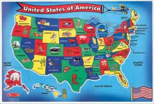 Usa Map For Kids by Those Who Can See Who S Fleeing Whom