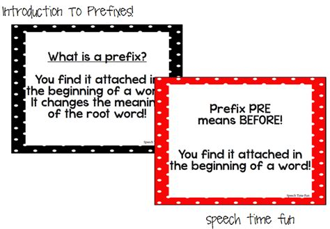 pre meaning reading comprehension stories introduction to prefixes