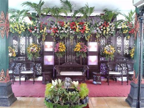 Wedding Organizer Kudus by Contoh Dekorasi Pada Acara Wedding Foto Ulam Sari Resto