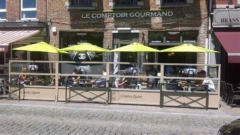 Comptoir Gourmand by Le Comptoir Gourmand Marche En Famenne Restaurant Avis