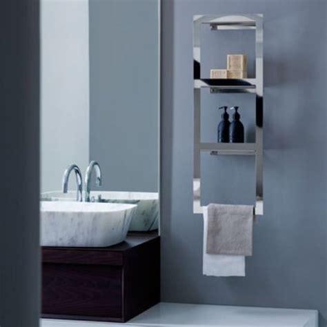 porta salviette bagno scala in bamboo cm200x38 etnico porta asciugamani bagno