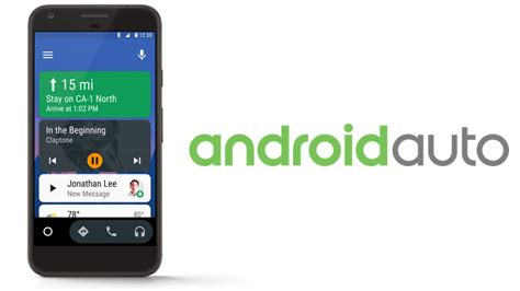 Relationship App For Two Android Android Auto 2 0 App Makes Safer Driving Accessible To