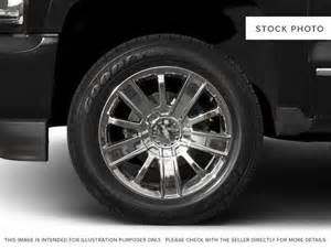 Tires For Sale Yarmouth Ns New 2017 Chevrolet Silverado 1500 4wd Crew Cab 143 5 Quot High