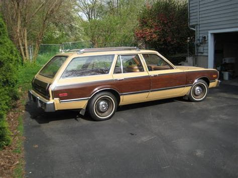 1978 plymouth volare wagon 1978 plymouth volare station wagon my history of cars