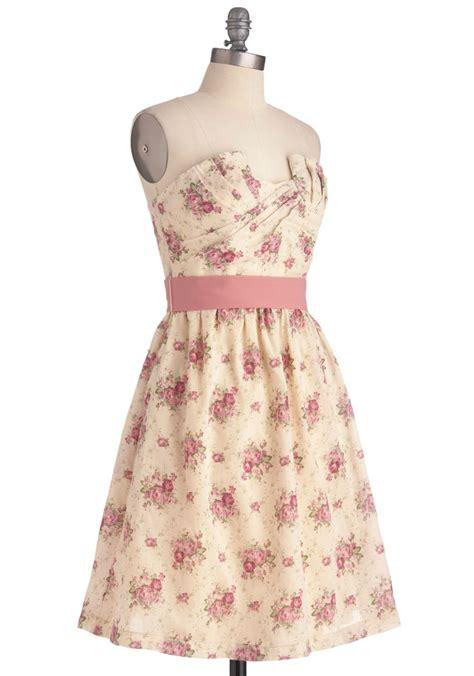 Cottage Dress by Cottage Tea Dress