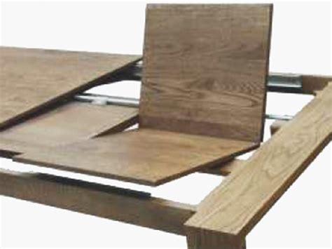 tavolo legno massello allungabile tavolo allungabile in legno massello 140 204 cm